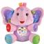ตุ๊กตาเสริมพัฒนาการ ช้าง JOLLY BABY ** สีฟ้า สีชมพู ** thumbnail 2