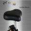 จักรยานนั่งปั่นออกกำลังกาย ในบ้าน ระบบแม่เหล็ก รุ่น ex-02 สีดำ-ส้ม Glossy thumbnail 9