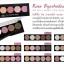 odbo Rose Eyeshadow Palette od235 ของแท้ ราคาถูกมาก thumbnail 1