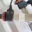 ไฟหน้า LED ขั้ว H11 Cree 2 ดวง 40W Turbo No Fan thumbnail 5
