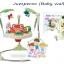 Baby Walker Sling Jump (Jumperoo) จัมเปอร์โร่ เก้าอี้กระโดด สำเนา thumbnail 2