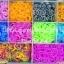 ชุดซิลิโคนถัก รุ่นกากเพชร / Glitter Collection (S/GL) thumbnail 2