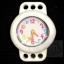 Watch White (ตัวเรือนนาฬิกาข้อมือสีขาว สำหรับ Loom Bands) WW thumbnail 1