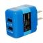 หัวชาร์จไฟ Powermax Dual Adapter 3100mAh thumbnail 2