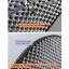 เบาะรองหลังเพื่อสุขภาพ (BA-003) พร้อมส่ง เบาะพิงหลัง เมมโมรี่โฟม รองรับสรีระเอว ปลอกผ้าทอตาข่าย แก้ปวดหลัง ใช้ในรถยนต์ thumbnail 5