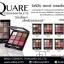 อายแชโดว์ โอดีบีโอ ของแท้ odbo Square Eyeshadow Palette OD247 thumbnail 1