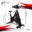 จักรยานปั่นออกกําลังกาย Spin Bike ระบบสายพาน รุ่น 889 Fitness Grade thumbnail 10