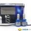 ไฟหน้า LED ขั้ว H7 Cree 35W รุ่น T1 thumbnail 2