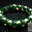 100% Silicone Loom Bands สีเบจ 600 เส้น ( # 23 ) thumbnail 5