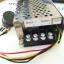 ตัวควบคุมการชาร์จแบตเตอรี่ แบบ PWM DC Motor Speed Controller 10-55V 60A thumbnail 3
