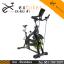 จักรยานออกกําลังกาย Spin Bike ระบบสายพาน รุ่น 882 สีดำ thumbnail 2