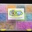 ชุดซิลิโคนถัก รุ่นกากเพชร / Glitter Collection (S/GL) thumbnail 1