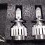 ไฟหน้า LED ขั้ว H7 Cree 2 ดวง 20W thumbnail 1