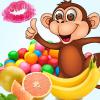 flavor monkey faris 1 oz