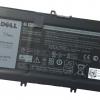 Battery DELL inspiron 15 7000 Series inspiron 7559 ของแท้ ประกันศูนย์ DELL