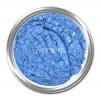 mica ฟ้าอ่อน Light Blue 30g Lip grade