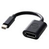 Mini DisplayPort to DisplayPort Cable