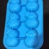 แม่พิมพ์ซิลิโคน นกแพนควิน 5*6.5*2.5 cm