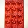 แม่พิมพ์ซิลิโคน กุหลาบ 30g 4.6*1.6 cm