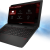 ASUS GL552JX-DM087D Gaming Without Limits