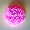 แม่พิมพ์ซิลิโคนดอกกุหลาบบาน 120 g