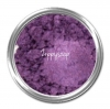 mica สีม่วง Purple 30g lips grade