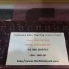 Keyboard DELL Vostro 1450 ของแท้ รับประกันศูนย์ DELL ราคา