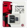 ไมโคร sd card kingston 32GB Class 10 ราคา 440 บาท