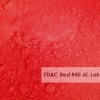 FD&C Red No.40 Lake 50g