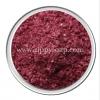 mica แดงเข้มอมชมพูเหลือบเงิน Mauve Rose Mica (30 g) lip grade