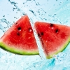หัวน้ำหอมทำลิป กลิ่น Juicy watermelon 1 oz