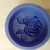 แม่พิมพ์ รูปดอกกุหลาบ (100 g)