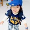 หมวก Superman สีน้ำทะเล