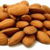 ผงสครับ almond 100g