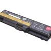 Battery Lenovo Thinkpad W530 ของแท้ ประกันศูนย์ Lenovo ราคา ไม่แพง