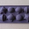 แม่พิมพ์ช็อกโกแลต รูปปลา ปลาดาว หอย 8 ช่อง
