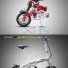 จักรยานไฟฟ้า XDS Mini Denpo