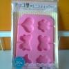 แม่พิมพ์ lollipop คละลาย 6 ช่อง