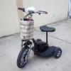 สกู๊ตเตอร์ไฟฟ้า 3ล้อ,scooterไฟฟ้า 3 ล้อ แบบ Hub moter