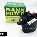 ไส้กรองโซล่า(ดีเซล) RANGE ROVER EVOQUE / Fuel Filter, LR001313
