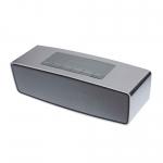 ลำโพงบลูทูธ bluetooth speaker SoundLink รุ่น S815 - Silver สีเงิน ฟรี ไฟแอลอีดี dukdik