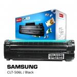 ตลับหมึกเลเซอร์สีดำ Samsung CLT-K506S (BLACK) Compute Toner Cartridge