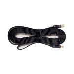 สาย HDMI version 1.4a Hi-Speed - 3 เมตร - สีดำ