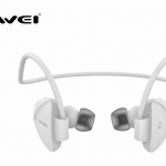 หูฟัง Awei A840BL For Headphones Smart Sports Bluetooth 4.0 - White สีขาว