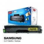 ตลับหมึกเลเซอร์ Samsung CLT-Y504S (YELLOW) Compute Toner Cartridge