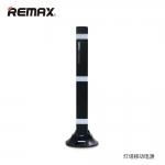แบตเตอรี่สำรอง Remax Lighthouse 5200mAh + ไฟฉาย LED - Black สีดำ