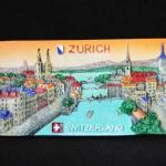 สวิสเซอร์แลนด์ Zurich Switzerland