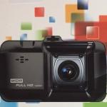 กล้องติดรถยนต์รุ่น Q8 FULL HD รุ่นสุดคุ่ม ส่งฟรี EMS