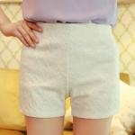 Pre - กางเกงแฟชั่น คุณภาพปานกลาง Shop364 รวมค่าหิ้วแล้ว 24.8元