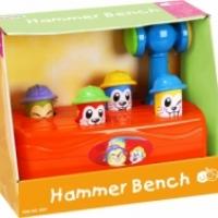 ็Hammer Bench
